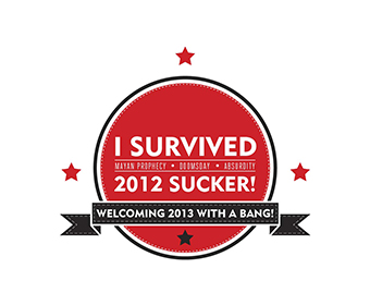I survived 2012